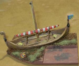 VikBoat