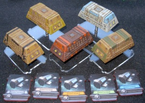 5Containers