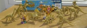 DinoSkel