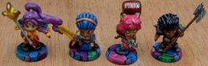 Pink4Ftop