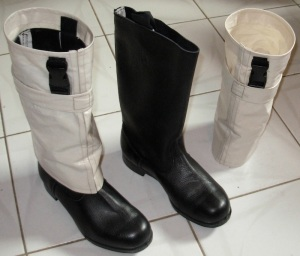 BootsGaiters